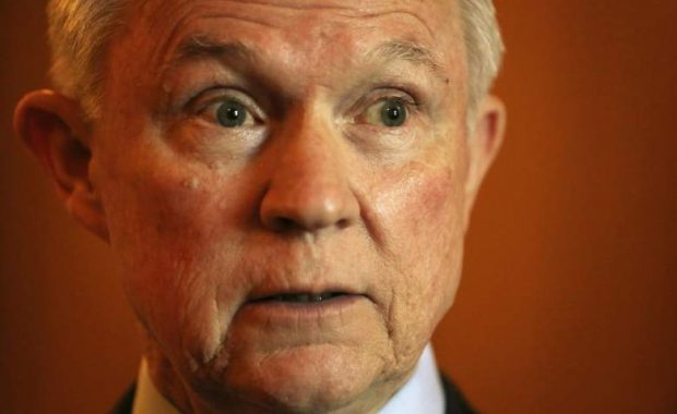 Jeff Sessions and His Not-So-Secret Agenda