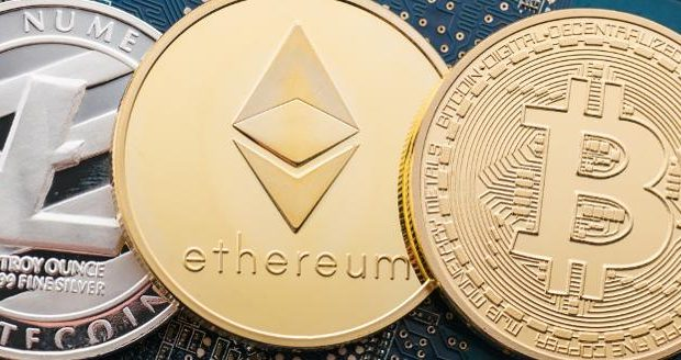 SEC Official: Ether is not a Security