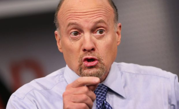 Will Jim Cramer Beat His Bear Stearns Blunder With Bitcoin?