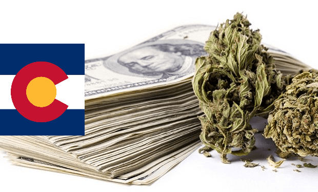 HB18-1101 Would Allow Marijuana Businesses to Have Publicly Traded Owners