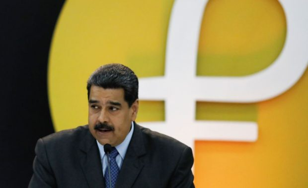 In Response to Suffering Economy, Venezuela Launches Cryptocurrency