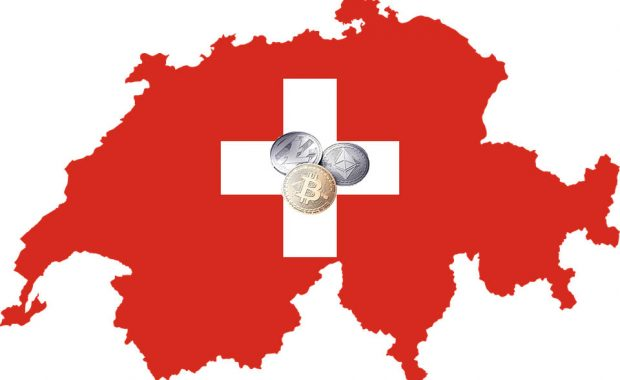 Zug Switzerland Cryptocurency Securities law BTC ETH LTC