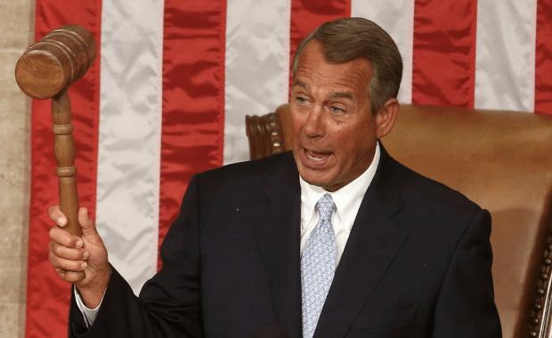 Boehner, Weld Join Cannabis Company Advisory Board