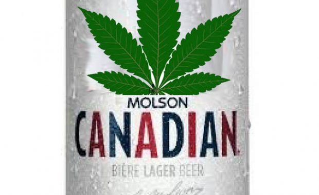 Canadian Cannabis Beverages from Coors/Hydropothecary Coming Soon