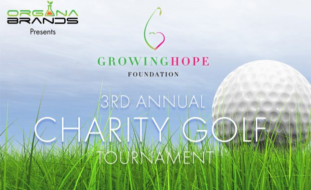 RLG Sponsors Charity Golf Tournament