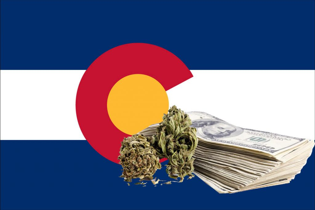MED, Marijuana Enforcement Division, INvesting in Colorado Cannabis Companies, New Regulations, Governor Polis