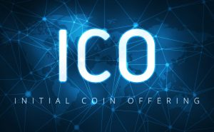 ICO, initial coin offering, blockchain, crypto