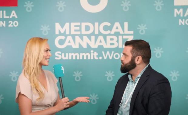 Dave Rodman discusses cannabis, CBD, and FDA in Malta