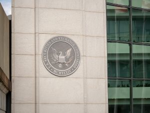 sec, Washington DC, securities, exchange, commission, building, logo