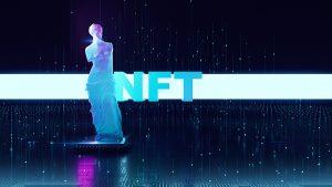 Nft, Non-Fungible Tokens, Crypto, Digital, Art, Tech, Venus