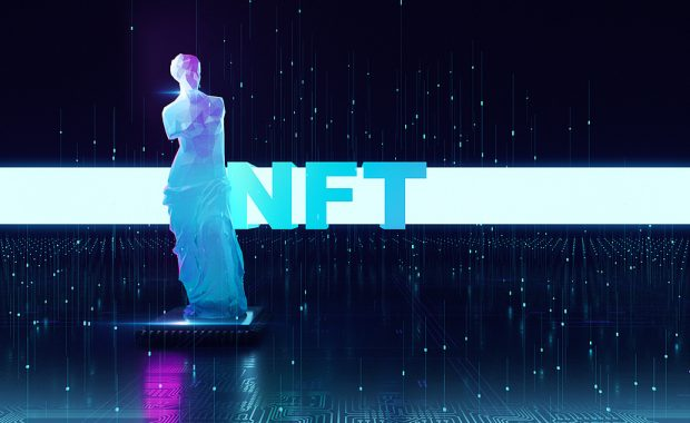 Nft, Non-Fungible Tokens, Crypto, Digital, Art, Tech, Venus